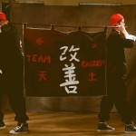 Hip hop classes adopting a Kaizen philsophy in Gravesend